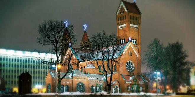 зимний отдых в белоруссии 2016