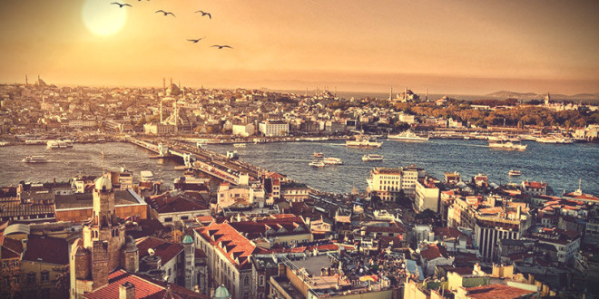 Куда поехать на отдых в Турцию осенью 2015 года