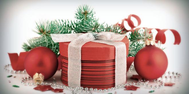 что подарить другу на новый год 2016