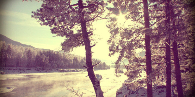 базы отдыха алтайского края зимой 2016
