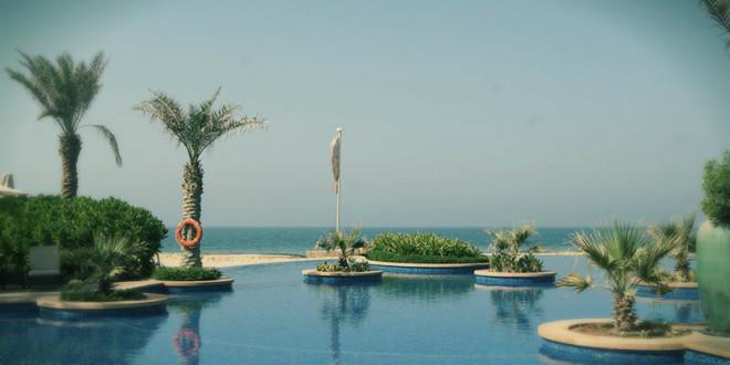 арабские эмираты отдых зимой 2016 цены