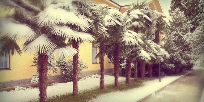 зимний отдых в крыму 2016 санатории и пансионаты