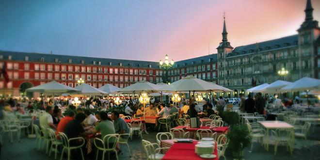 отдых в испании зимой 2016 цены