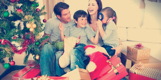 что подарить родственникам на новый год 2016