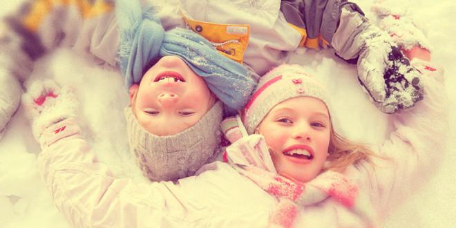 отдых с детьми на зимних каникулах 2016