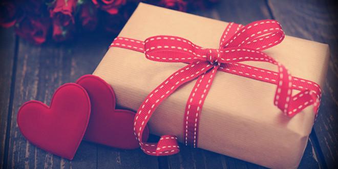 какой подарок ты можешь сделать собственными руками