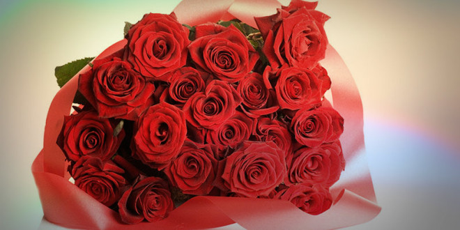 какие цветы дарить на юбилей