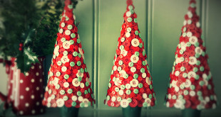 как сделать подарки на новый год 2016 родителям своими руками