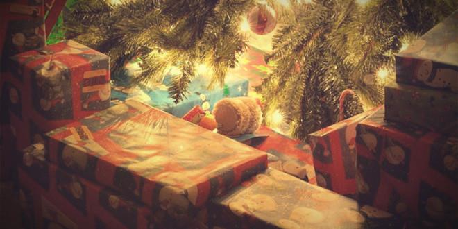 какой подарок подарить сыну 13-14 лет на новый год
