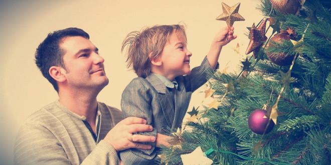 что подарить сыну на новый год 2016