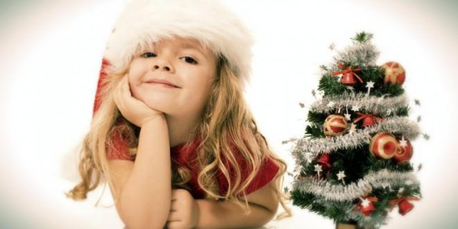 что подарить ребенку 4-6 лет на новый год