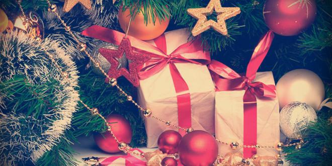 что можно подарить родным на новый год 2016