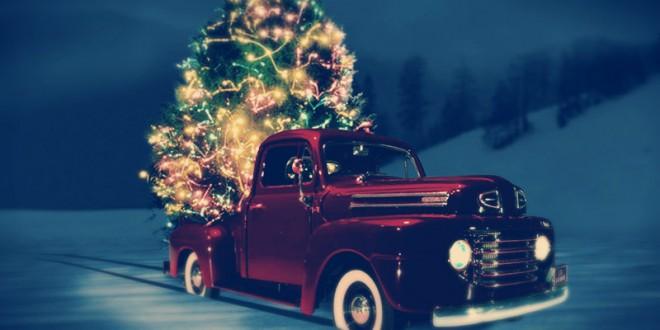 что подарить автомобилисту на новый год 2016