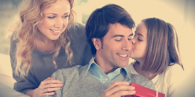 как с детьми сделать подарок папе на 23 февраля