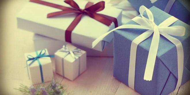 какие подарки подарить коллегам на 23 февраля