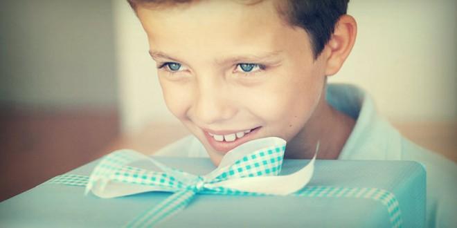 что подарить в классе мальчикам на 23 февраля