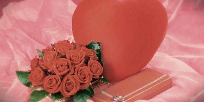 самые популярные подарки на 14 февраля девушке