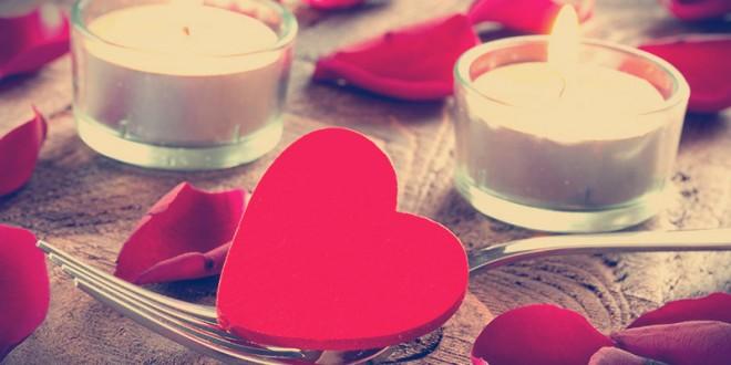 что подарить любимому на день святого валентина