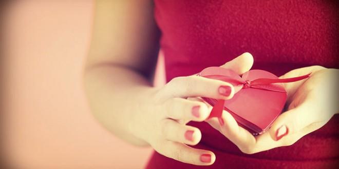 какой подарок сделать подруге на день святого валентина своими руками