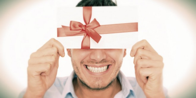 прикольные подарки для мужчин на 23 февраля