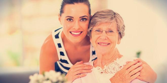 какой подарок можно подарить бабушке на 8 марта