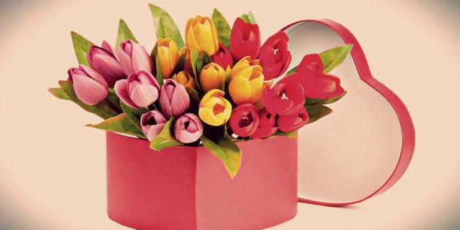 что подарить своей жене на 8 марта