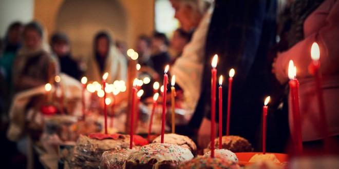 почему у католиков и православных пасха в разное время