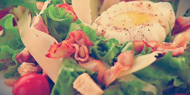 какие салаты можно приготовить на пасху 2016