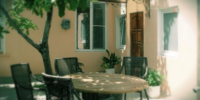 недорогой отдых в крыму на майские праздники в частном секторе