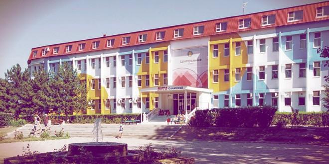 лучшие детские санатории краснодарского