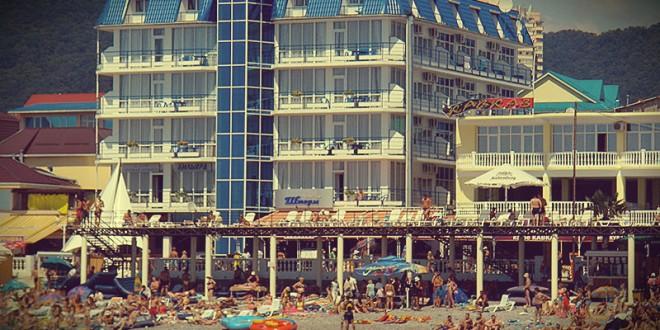 стоит ли ехать отдыхать в лазаревское летом