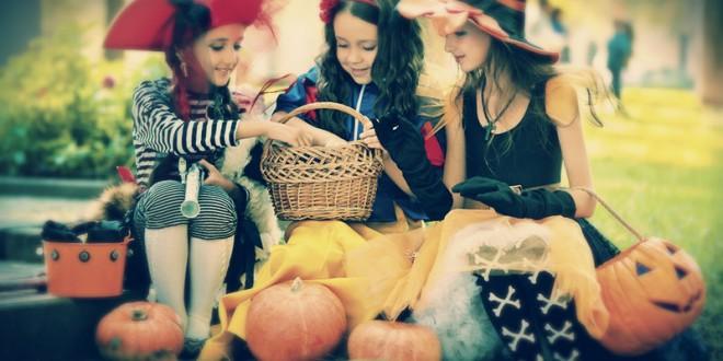 игры и конкурсы на праздник хэллоуин в школе