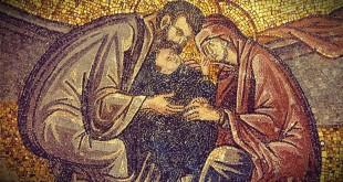 молитва на рождество пресвятой богородицы