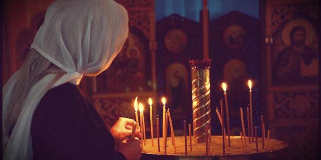 молитва на покров о замужестве
