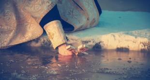 приметы на крещение господне