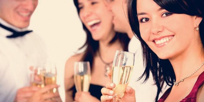 поздравление коллег с новым годом на корпоратив