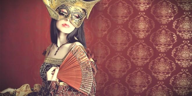 какой карнавальный костюм подойдет женщине
