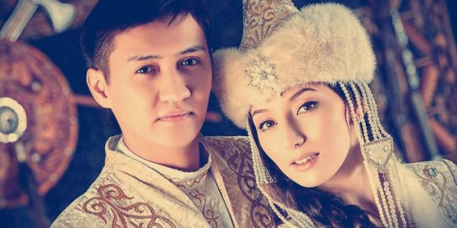 поздравления на свадьбу на казахском языке