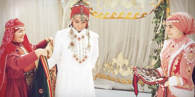 поздравления на свадьбу на башкирском языке