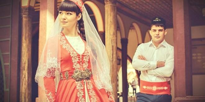 поздравления на свадьбу на татарском языке