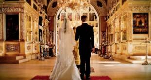 христианские поздравления на свадьбу