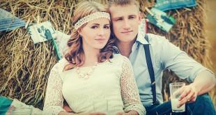 как поздравить мужа с первой годовщиной свадьбы