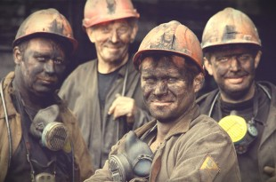 сценарий празднования дня шахтера