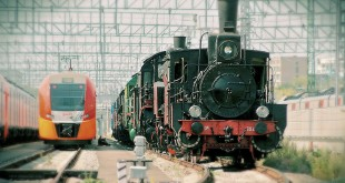 сценарий на день железнодорожника