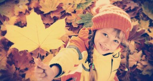 сценка про осень для дошкольников