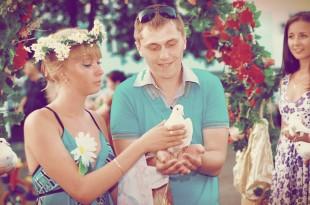 день семьи любви и верности в москве
