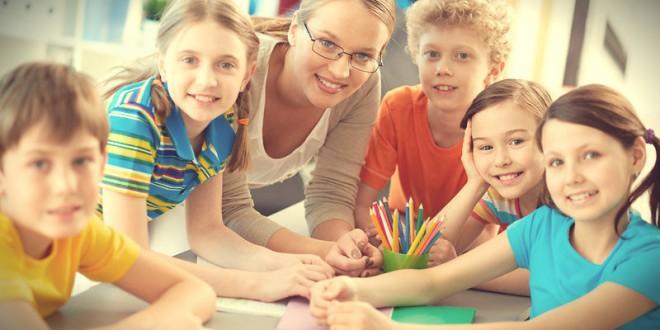 сценки ко дню учителя в начальной школе