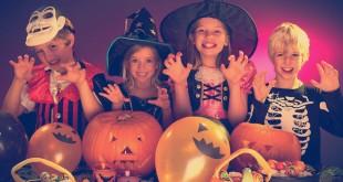 загадки про хэллоуин для детей