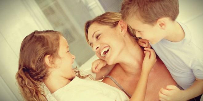 конкурсы на день матери для мам и детей