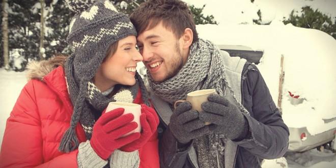 как поздравить с первым днем зимы